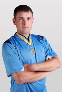 Кротюк Сергей  Леонидович