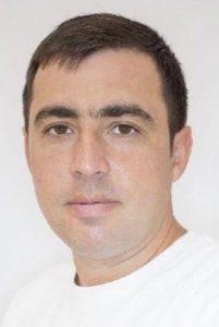 Никитин Николай  Вячеславович